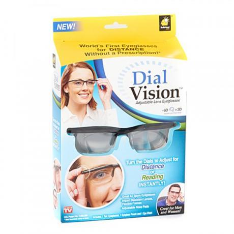 Универсални регулируеми очила Dial Vision