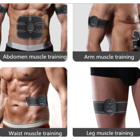 Универсален интензивен безжичен SMART мускулен стимулатор