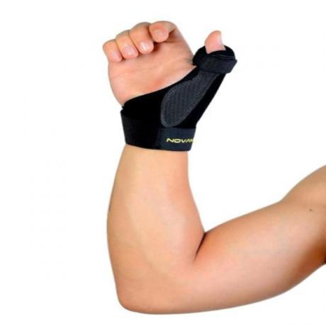 Професионален стабилизатор за на палец