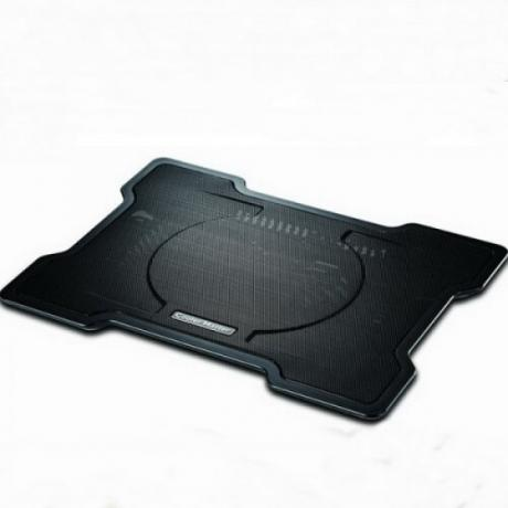 Мощен охладител за лаптоп до 17 инча Notebook Cooler X100