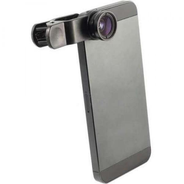 Комплект универсални обективи за смартфони и таблети