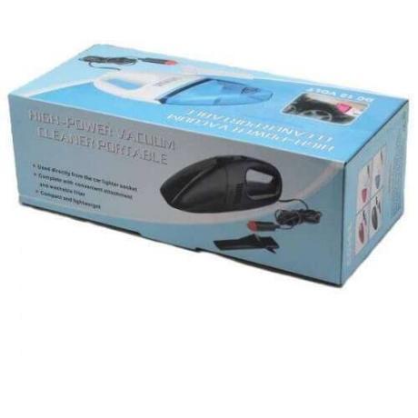 Прахосмукачка за кола с голяма мощност Vacuum Cleaner Portable