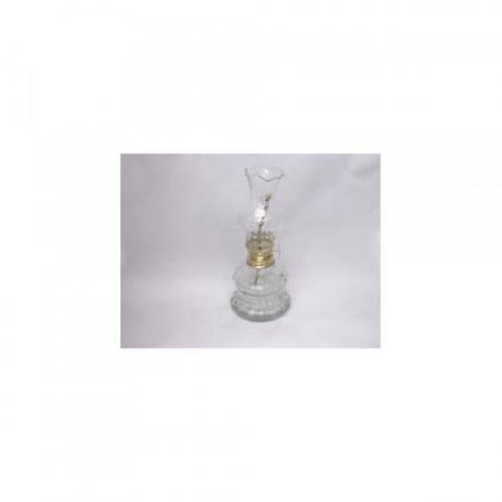 Компактна газова лампа