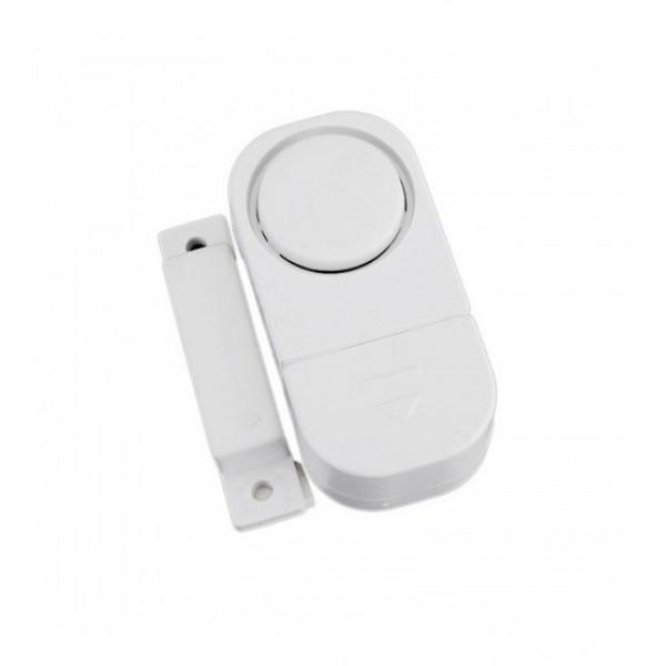 Безжична охранителна система за врати и прозорци