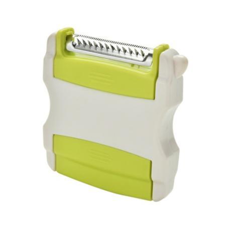 Компактна белачка с прибиращи се ножчета Peeler slice shredded