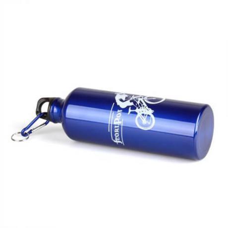 Алуминиева бутилка за вода