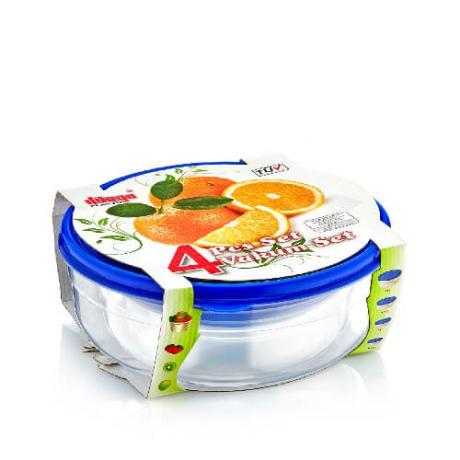 Луксозни кутии за съхранение на храна, плодове и зеленчуци