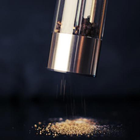 Луксозна мелничка за сол, черен пипер и други