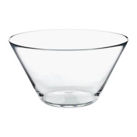 Практична стъклена купа