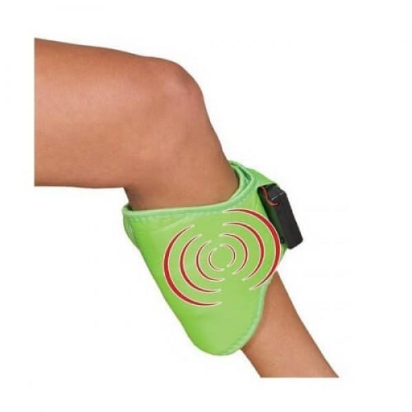 Компактен масажор за крака