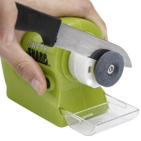 Електрическо точило за ножове, ножици и отвертки