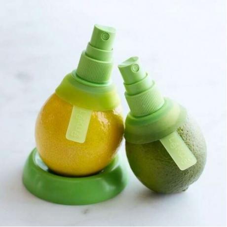 Цитрусова пръскачка - lemon spray