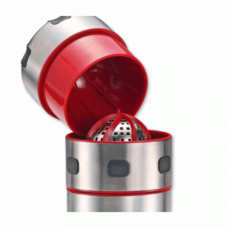 Иновативна сокоизтисквачка Pro V и комплект за декорация