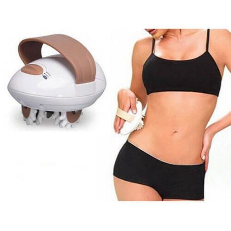 Benice Body Slimmer антицелулитен масажор за тяло