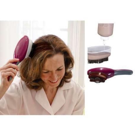 Четка за професионално боядисване на коса
