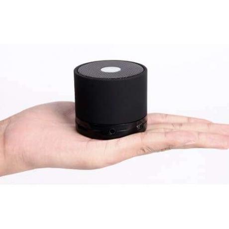 Bluetooth колонка с кристален звук и голяма батерия