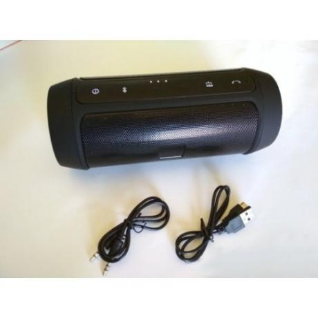 Преносима Bluetooth колонка с презареждаема батерия