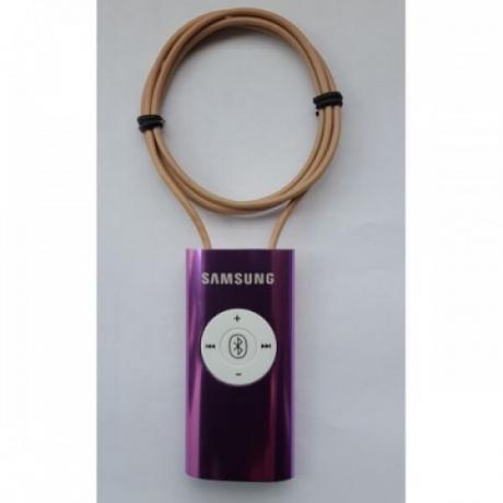 Mагнитна Bluetooth микрослушалка за преписване