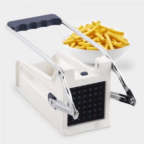 Maшинка за рязане на картофи