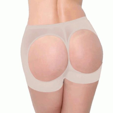 Стягащо бельо прашка за секси дупе с повдигащ ефект