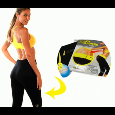 Клин за фитнес Hot Shapers от специална материя за бързо отслабване