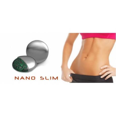Биомагнити за слабо и оформено тяло Nano Slim