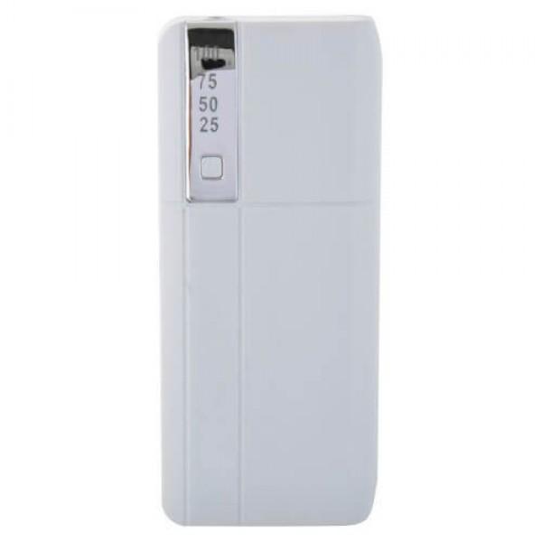 Външна батерия с дисплей и капацитет 13000mAh