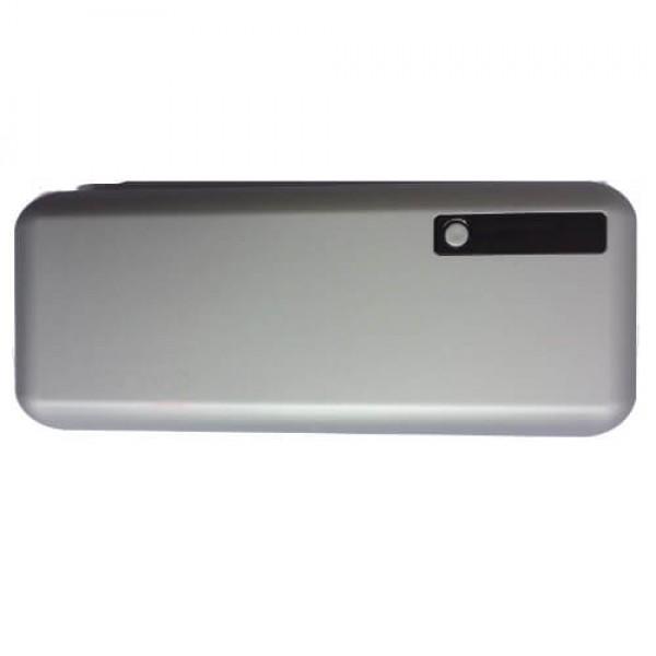 Компактна зарядна батерия с 18 LED диода и 3 USB изхода