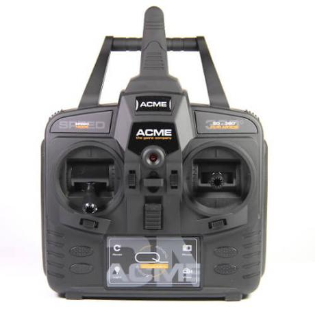 Дрон ACME Zoopa Q420 с вградена HD nano камера