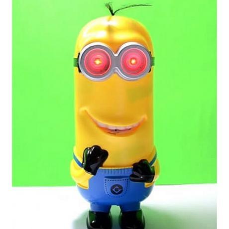 Интелигентна говореща играчка миньон Кевин