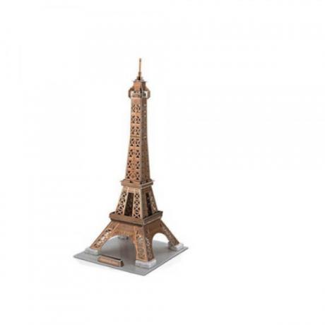 3D пъзел Eiffel Tower от 36 части