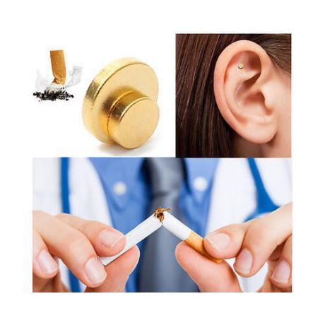 Отказване на цигарите със система Zerosmoke