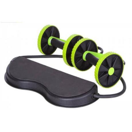 Иновативен фитнес уред за стегнат корем
