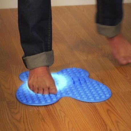 Масажираща стелка за крака Futzuki