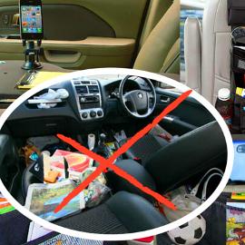 4 лесни начина да подредим автомобила си
